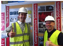 Fastsigns® Achieve top Health and Safety Rating