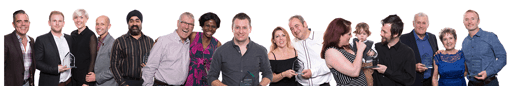 FASTSIGNS® awards winners at National Conference