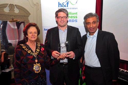 FASTSIGNS® Hammersmith named best business