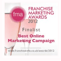 Finalists for Best Online Marketing Campaign