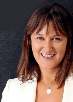 Five Minutes with Sarra Bejaoui