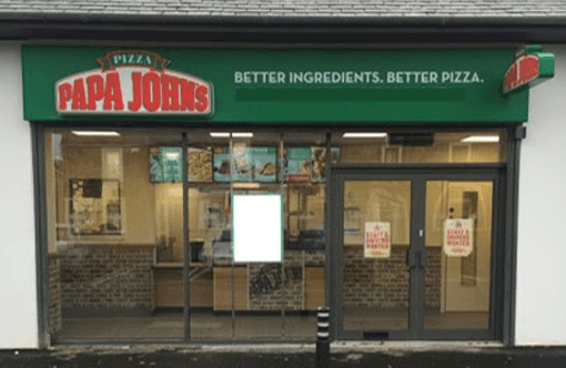 Former Delivery Pizza Driver Opens Ninth Papa John's