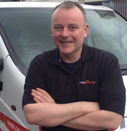 Former Treasury Manager to Help Motorists Save on Bodywork Repair Costs