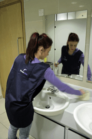 Forward Planning Means Betterclean Clients Accept Living Wage 'Without Question'