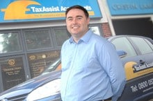 Franchise Direct Helps Peter Sewell Find TaxAssist Accountants
