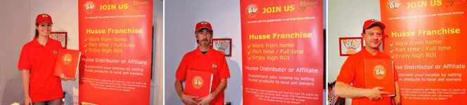 Franchise Package – The key to your success