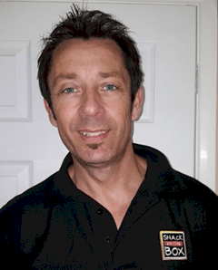 Franchisee Case Study: David Myhill