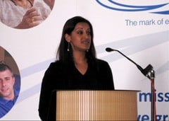 Franchisees pack the venue for Caremark's Mid-Year Meeting