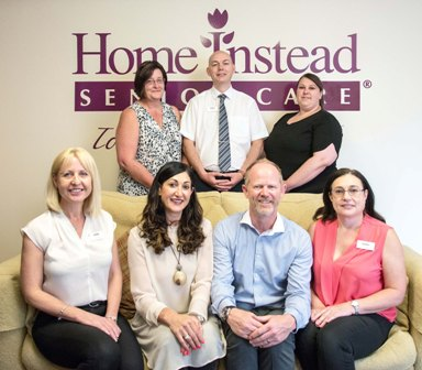 Homecare Company Takes Flight to Bring Home 5th CQC Outstanding Rating