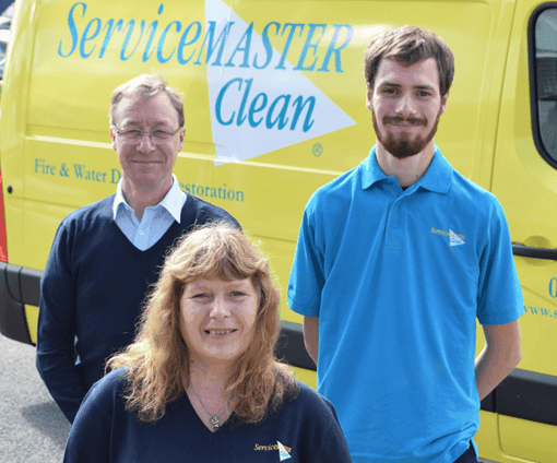 Homecoming: family returns to Scotland to launch new business