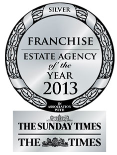 HomeXperts Awarded Silver for Best Property Franchise