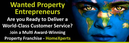 HomeXperts to Showcase their Services at British & International Franchise Exhibition 2015
