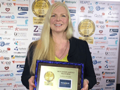 HomeXperts Win Gold for the Second Year Running