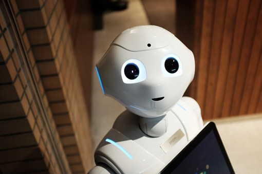 How could the rise of the robots affect business administration jobs?