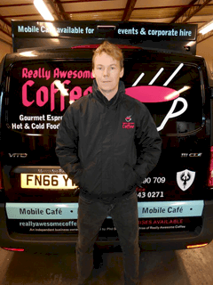 Interview with Philip Short, Birmingham Franchisee
