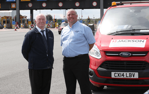 Jackson Fire and Security Franchisee Sparks New Growth by Winning the Mersey Tunnels Contract