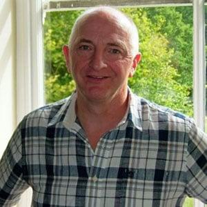 Jim Foster: Bracknell franchisee