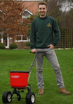 Jim's Mowing welcomes another new franchisee