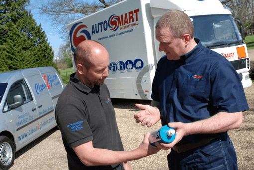 Join Autosmart – the BFA Award-Winning Van Franchise