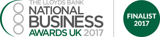 Kare Plus Announced As National Business Awards Finalist