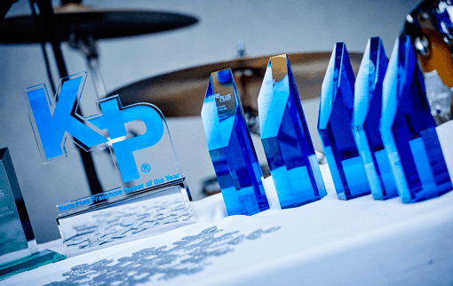 Kare Plus celebrates franchise owner success with first ever award ceremony