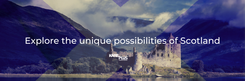 Kare Plus Franchising Discovery Day – Scotland