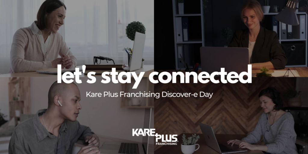 Kare Plus Launches Franchising Discover-e Day