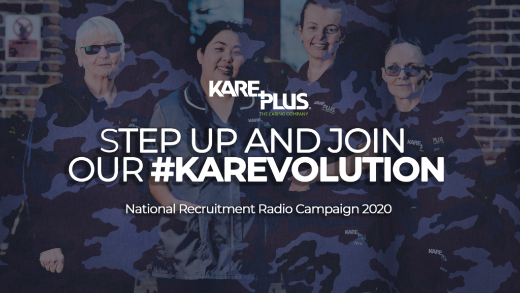 Kare Plus Launches National Radio Campaign