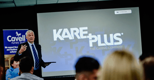 Kare Plus Network Meeting Lays Out Bright Future