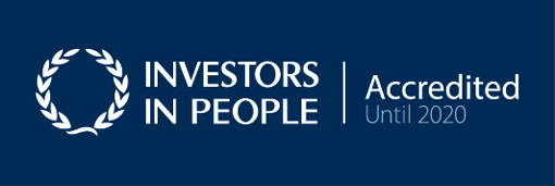 Kare Plus recognised as an Investor in People