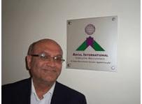 Kaushik Karia – Antal Success Story