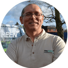 Kingsclere resident launches professional lawn care business