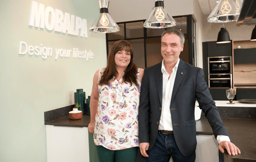 Leading French kitchen manufacturer Mobalpa has opened its very first Yorkshire showroom.