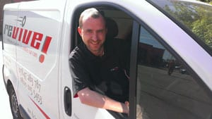 Leading 'bumps and scuffs' repairer comes to Bolton