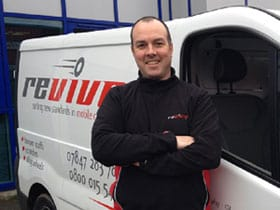 Leading 'bumps and scuffs' repairer comes to Chelmsford