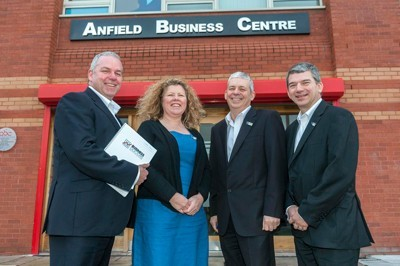 Liverpool Vision and Business Doctors team up to offer free business support