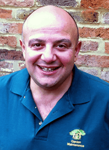 Louis Tomazou: Epsom, Banstead, Oxshott, Kingswood franchisee