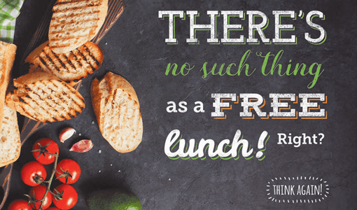Lunch and Learn Franchise Clinic… no charge!