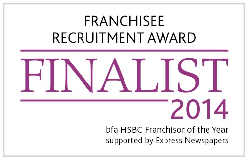 Mail Boxes Etc. is shortlisted for top franchise award