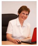 Margaret Heath- Franchise Partner, Farnborough