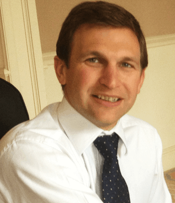 Marketing consultant attracted by scaleable business model