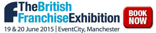 Meet Auditel at the British Franchise Exhibition in EventCity, Manchester, 19 & 20 June 2015
