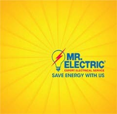 Meet Mr. Electric at EventCity