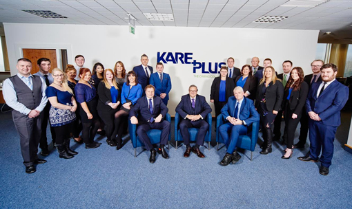 Meet the Kare Plus Franchise Support Team