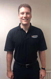 Meet Tom Fletcher, Cambridge Franchisee