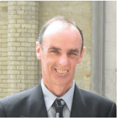 Mike Wallace – Franchise Partner, Reading
