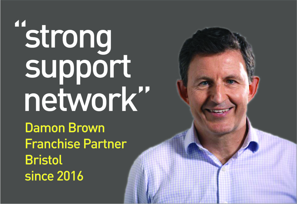 Minster Cleaning | Damon Brown Anniversary Feature