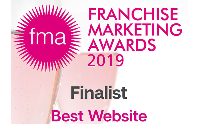 Minster Cleaning Services is a Finalist in the National Franchise Marketing Awards