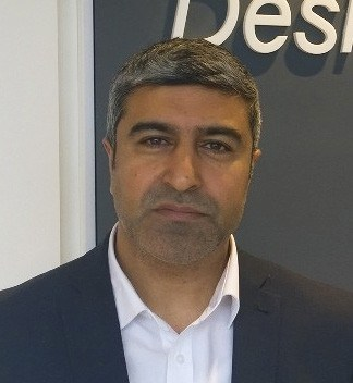 Mo Yaqub: Pinner, North London franchisee