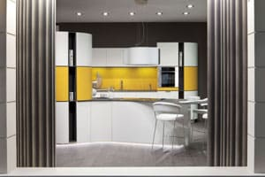 Mobalpa a success at Eurocucina, the largest international kitchen exhibition